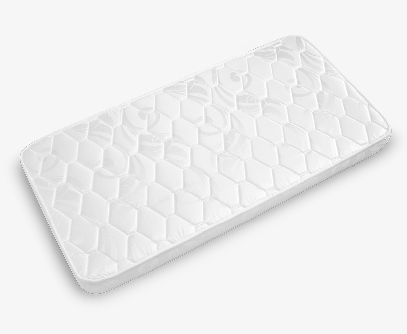 deluxe quilted mattress