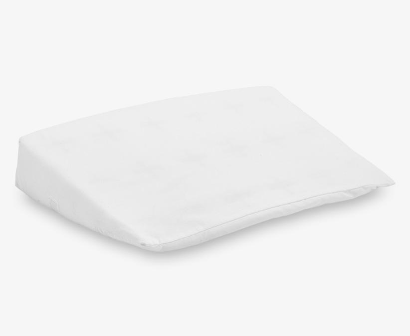 lift wedge pillow & pillowcase