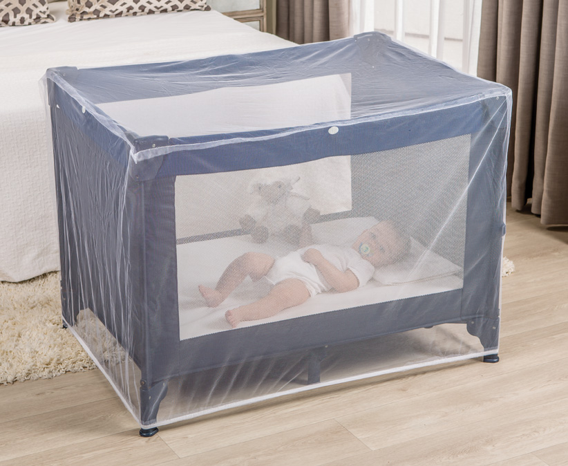 mosquito net camp cot